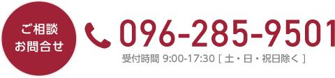 096-285-9501