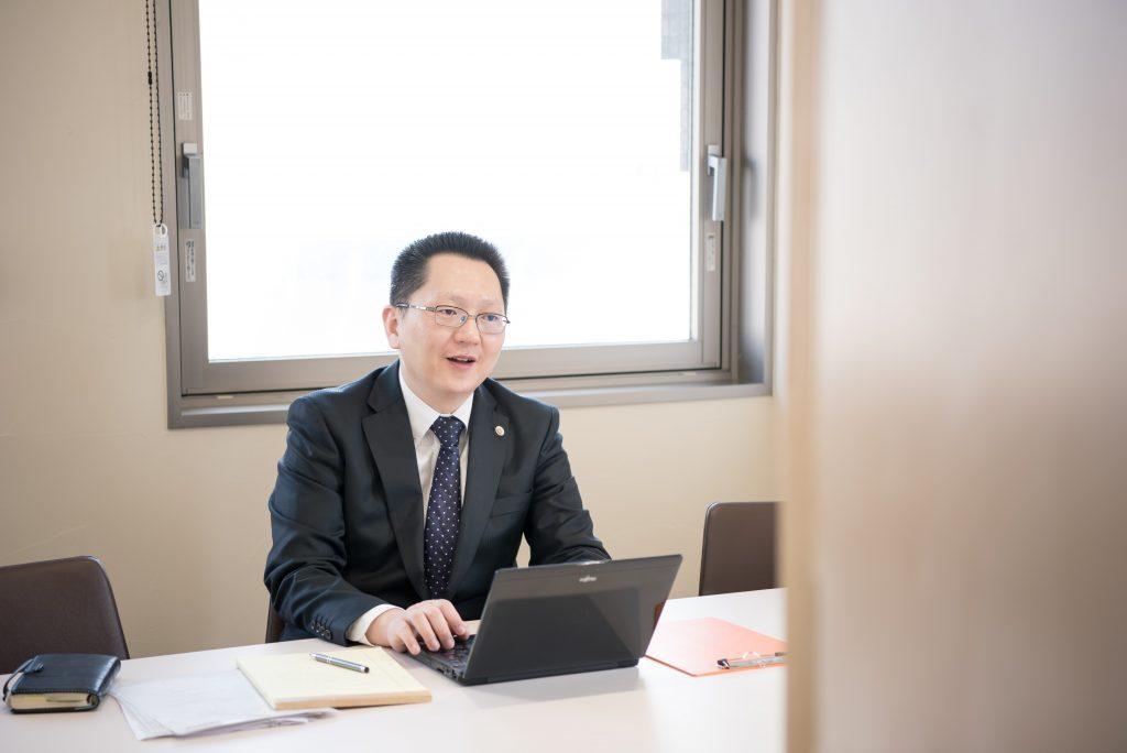 宮崎耕平弁護士:アリオン法律事務所
